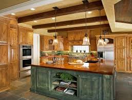 Rustic Kitchen Island Lighting Ideas by Kitchen Rustic Kitchen Hanging Lighting Over The Kitchen Island