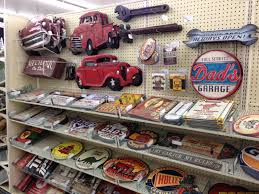 Hobby Lobby - Vintage Auto Signs | Baby Room Ideas | Baby, Boy Room ...