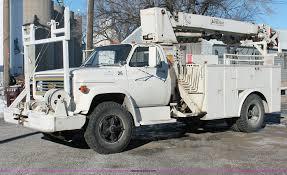 1984 Chevrolet Kodiak C7D042 Digger Derrick Truck | Item E28...