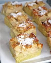 gâteau aux pommes bolzano pour 12 personnes recettes à table