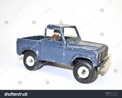 100 Antique Metal Toy Trucks Vintage Blue Truck Car EZ Canvas