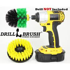 Drano To Clean Bathtub by Shower Tub And Tile Power Scrubber Brush By Drill Brush Clean
