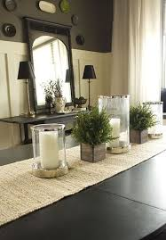 Top 9 Dining Room Centerpiece Ideas Dinning Table Decor Kitchen