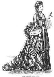 69 Best Victorian 1872 Dresses Images On Pinterest