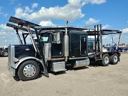 100 Truck Carrier 2000 Peterbilt 379 Car For Sale 1096370 Miles