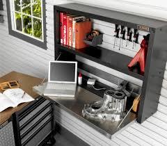 Fold Down Wall Desks Like IKEA s PS Laptop Station
