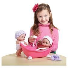 16 Inch Baby Doll Bathtub Baby Dolls Bathtub JC Toys JC Toys