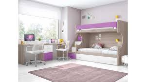 bureau gigogne lit superposé enfant avec bureau et lit gigogne glicerio so nuit