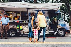 100 Food Trucks In Atlanta This Weekend In Richardson Housing Group