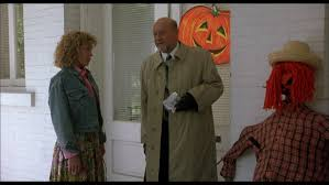 Donald Pleasence Halloween 5 by Halloween 5 The Revenge Of Michael Myers Horrordigital Com