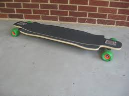 Brian Zweerink's Awesome Blog: Building Longboards In High School ...