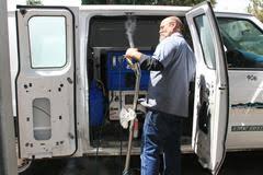 Truck Mount Carpet Extractor by Bay Area Floor Machine Co Home