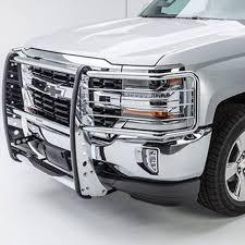 100 Truck Grill Guard Go Rhino Silverado Push Bumper With Wrap Around