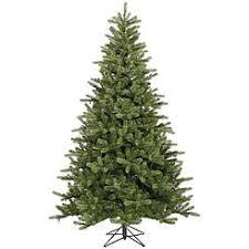 Vickerman 9 King Spruce Artificial Christmas Tree Unlit