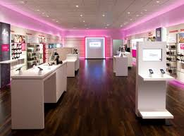 San Diego T Mobile