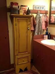 Photos Of Primitive Bathrooms by See You Can Leave Paneling Loved The Wide Plank Floor For The