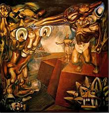 34 best siqueiros images on pinterest mexican artists american