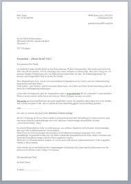 Wie Kann Man Einen Brief Schreiben Image 15 Pers Nlicher Brief