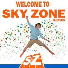 Sky Zone - Home | Facebook