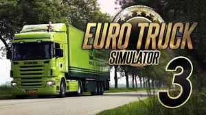 100 Euro Truck Simulator 3 YouTube