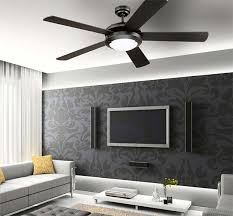 How Effective Is Your Ceiling Fan At Cooling Home With Living Room Plan 9