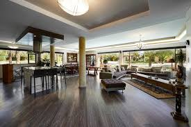 Designing A Floor Plan Colors 21 Riveting Living Rooms With Dark Wood Floors Pictures