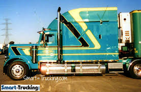 Custom Big Truck Sleepers Photo Gallery Collection | Biggest Truck ...