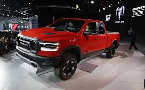 New Pickups From Ram, Chevy Heat Up Big-truck Competition | Business ... Kid Rocks Custom Chevy Silverado Goes Big For Us Workers This Retro Cheyenne Cversion Of A Modern Is Awesome 2014 Chevrolet Crew Cab 4x4 Big Red Rig Dreamin Kenworth On Pickup Frame 1955 3100 First Drive 2019 1500 Trail Boss Review Trucks Unusual Super 10 In Orange 2018 South Louisville Driving 2015 Colorado 4wd Z71 New Wheels Groovecar Gets Back Into Truck Game With Superultra Extra Heavy You Need One Of These Throwback Pickups Autoweek Lifted Blu