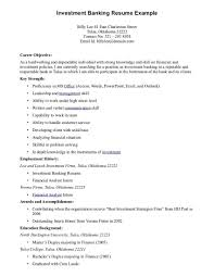 Best Resume Objectives Objective Examples Awesome Good Introduction