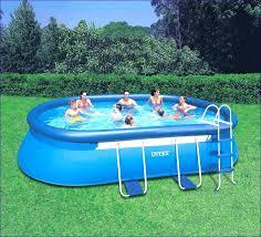 Walmart Pool Clearance Kiddie With Slide Image Of Inflatable