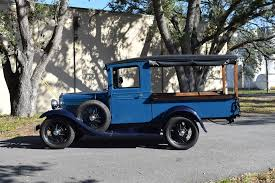 1930 Ford Model A Canopy Truck For Sale #80475 | MCG Sk Truck Beds For Sale Steel Frame Cm 35 Hot Rod Factory Five Racing 1930 Ford Model A Sale Near O Fallon Illinois 62269 Classics Panel Delivery For 1931 Top Ford Pickup Car Roadster Pick Up Prewcar 1929 Truck Ford Pinterest Model Pickup Pick Vintage Classic American Collectors Classic 1928 Popcorn Other 4204 Dyler 192731 Wikipedia 1978 F150 On Autotrader
