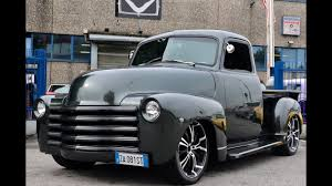 1949 Chevy Pick Up Truck Super-Custom 1° Parte : Introduzione - YouTube 1940 Chevy 12 Ton Truck Chevs Of The 40s News Events Forum Status Grill Custom Accsories Oneofakind 1957 Chevrolet Pickup With 650 Hp Heads To Auction Very Nice 1941 Pickup Truck The Wood Siderail Are A Silverado Gmc Sierra Hd Pickups Duramax Lmm Diesel V8 2015 Back Basics Style All Out Sparks Speed Shops Oneofakind 1949 Images Mods Photos Upgrades Caridcom Apex Trucks At Best Serving Metairie And New Orleans 1956 Hot Rod Network Tci Eeering 51959 Suspension 4link Leaf