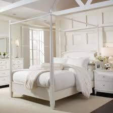 Canopy Bed Queen by Beautiful White Canopy Beds Queen Size To Inspire Your Home
