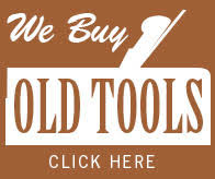 hackney tools buying and selling vintage woodworking tools