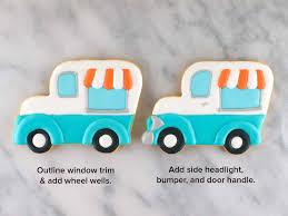 How To Make Ice Cream Truck Cookies - Semi Sweet Designs Truck Cookie Cutter Fire 5 Inch Coated By Global Sugar Art Amazoncom Grandpas Old Farm Pickup Kitchen Cutters Jb Custom Exclusive How To Make Ice Cream Cookies Semi Sweet Designs Dump Arbi Design Cookiecutz Food 375 In Experts Since 1993 Truck And Products Set The Shop Little Blue Cnection