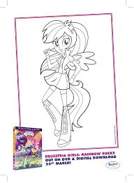 Latest Cb 20150415003402 My Little Pony Coloring Pages Rainbow Dash Equestria Girls