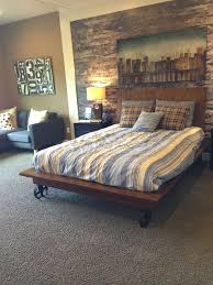 Mens Bed Frames 22