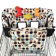 100 Frog High Chair Amazoncom Crocnfrog 2in1 Shopping Cart Cover Cover