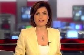 Variety Ms Hill Says Female Newsreaders Are Expected To Wear New Clothes Every Day