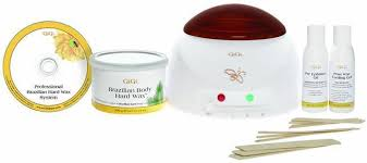 The Five Best at Home Waxing Products Hair Free Life