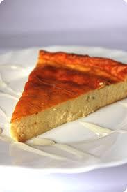 tarte sucree sans pate recette légère tarte au fromage blanc sans pâte ligne papilles