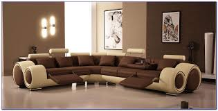 Brown Sectional Living Room Ideas by Dark Brown Sectional Living Room Ideas Living Room Home Design