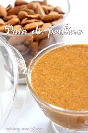 ou trouver de la pate praline pralin et praliné maison facile recettes faciles recettes