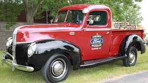 1941 Ford C11 1/2 Ton Pickup | F89 | Monterey 2012
