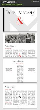 100 Magazine Design Inspiration 14 Layout Ideas For Your