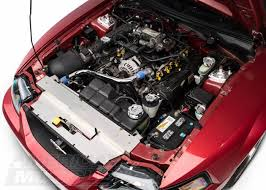 The Ideal pression for the 1999 2004 Mustang GT