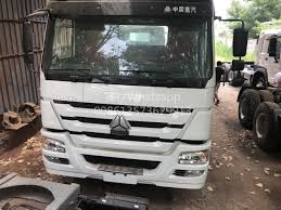 100 Cheap Semi Trucks For Sale By Owner Hot Item The Best By Secondhand Tractor Truck HOWO 371HP Tractor Head Truck Used For