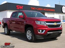 2018 Chevy Colorado LT 4X4 Truck For Sale In Ada OK - J1282080
