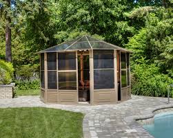 Gazebo Penguin 12'X12' All-Season Solarium Sunroom Kit Easyroom Diy Sunrooms Patio Enclosures Ashton Songer Photography Blogjosh And Bridgets Beautiful Spring Pergola Awesome All Seasons Gazebo Penguin Four Season Rates Services I Fiori Della Cava Floating Tiny Home Amazing Ocean Backyard Small House Design Skyview Hot Tubs Solarium American Hwy Residential Greenhouses Greenhouse Pool Cover 11 Epic Outdoor Structures Flower Garden In Backyard Quebec Canada Stock Photo Orange Private Room At Fort Collins Colorado United Steals The Show This Renovated Midcentury