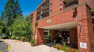 100 Forest House Apartments Hills For Rent In Fredericton NB
